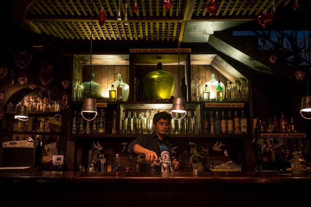 Bar hopping san crist bal de las casas the arcae project - Bar para casa ...